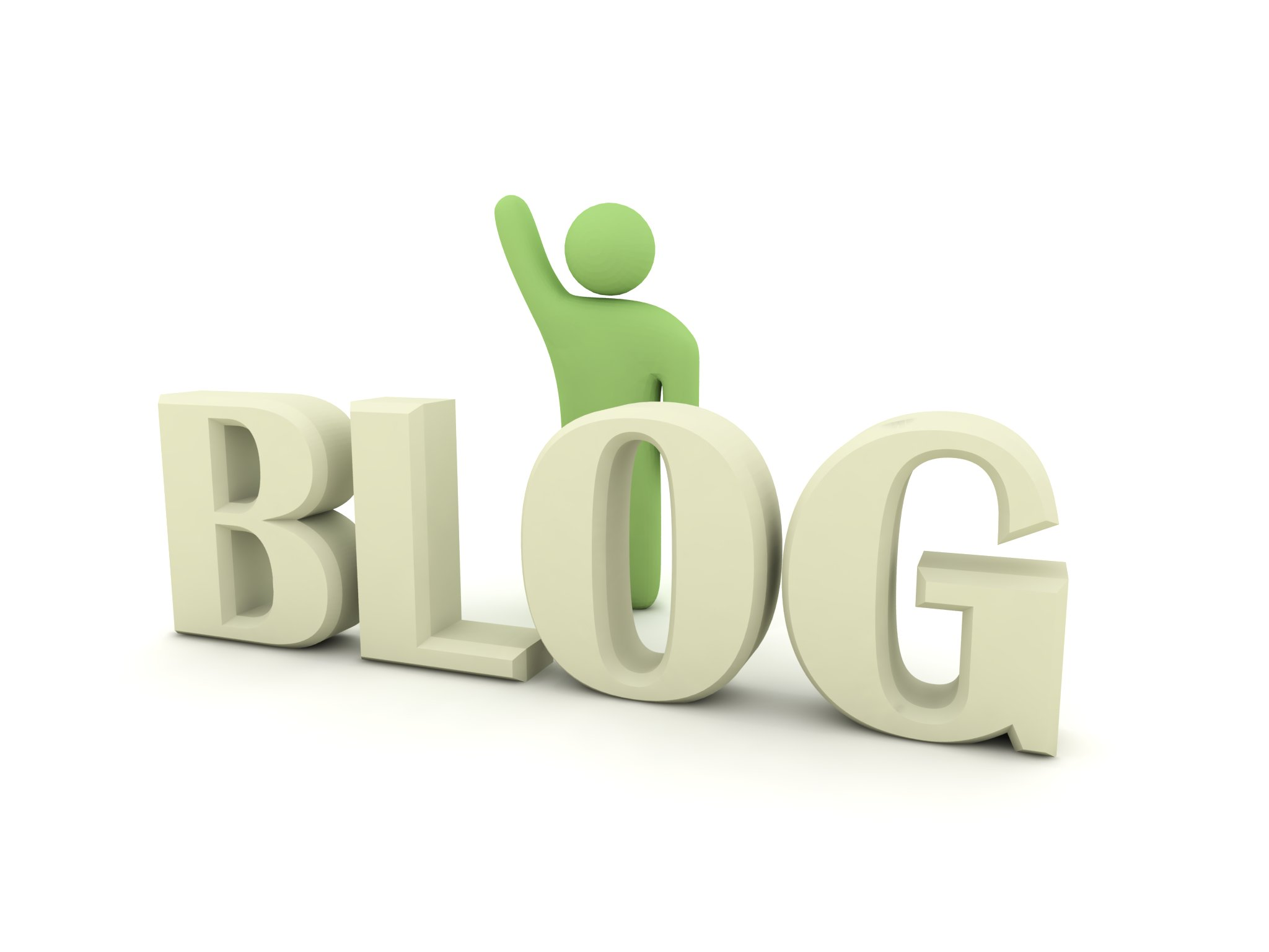 Update your blog regularly