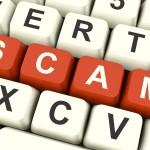 Warning to All Proofreaders/Editors – Proofreader Scam Alert