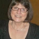 Madalyn Morgan