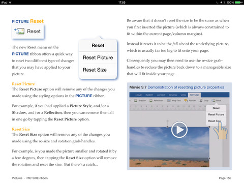 word for ipad deep dive guide