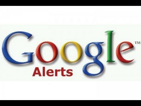 How to use Google Alerts to stay on top of business