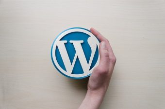 How to refresh a dated WordPress website