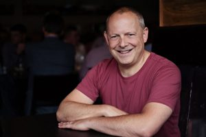 Roger Edwards: Cats, Mats and Marketing Plans