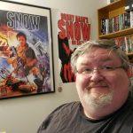Bobby Nash: award-winning multi-genre full-time author