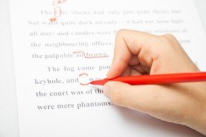 Proofreading Services from The Proof Fairy
