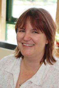 Alison Neale - The Prof Fairy