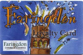 Local news – Faringdon Jelly and Faringdon Loyalty Card