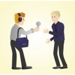 How to use interviews to promote your business