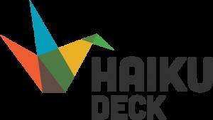 Haiku Deck Logo-medium