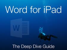 deep dive guide