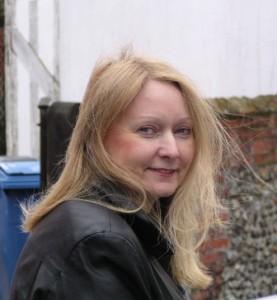 Susan Hegedus