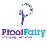 The Proof Fairy