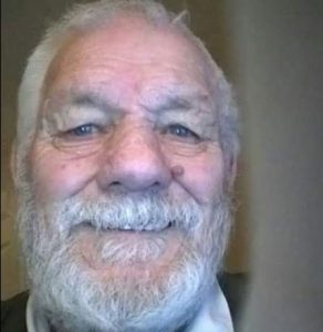 Gordon Frederick Coggon: a nuclear test veteran's story