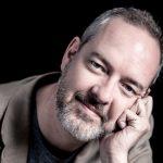 Peter Jones: Self-help guru, public speaker and humorous novelist