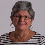 Angela Atkinson: blogger, author and Born Again Swindonian
