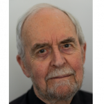Brian Finney: English Literature professor, novelist and non-fiction author