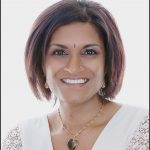 """Mitali Deypurkaystha, writing coach and author of """"The Freedom Master Plan"""""""