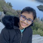 Anika Goyal: author, podcaster and just 13 years old!