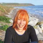Pascale Lutz: author, medium and expert on following your intuition